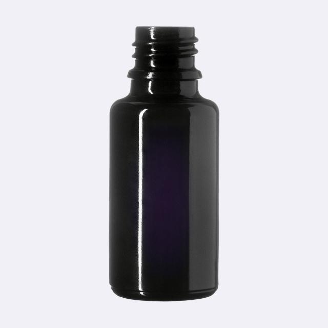 Dropper bottle Orion 15 ml, Miron, DIN18 thread