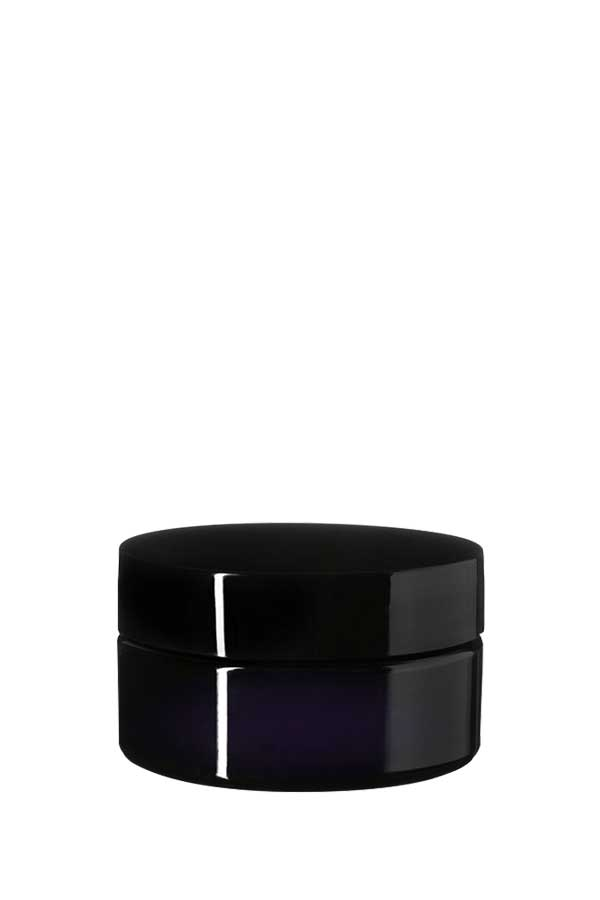 Cosmetic jar Sirius 100 ml, 72 special thread, Miron