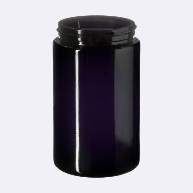 Wide neck jar Saturn 200 ml, 58/400, Miron