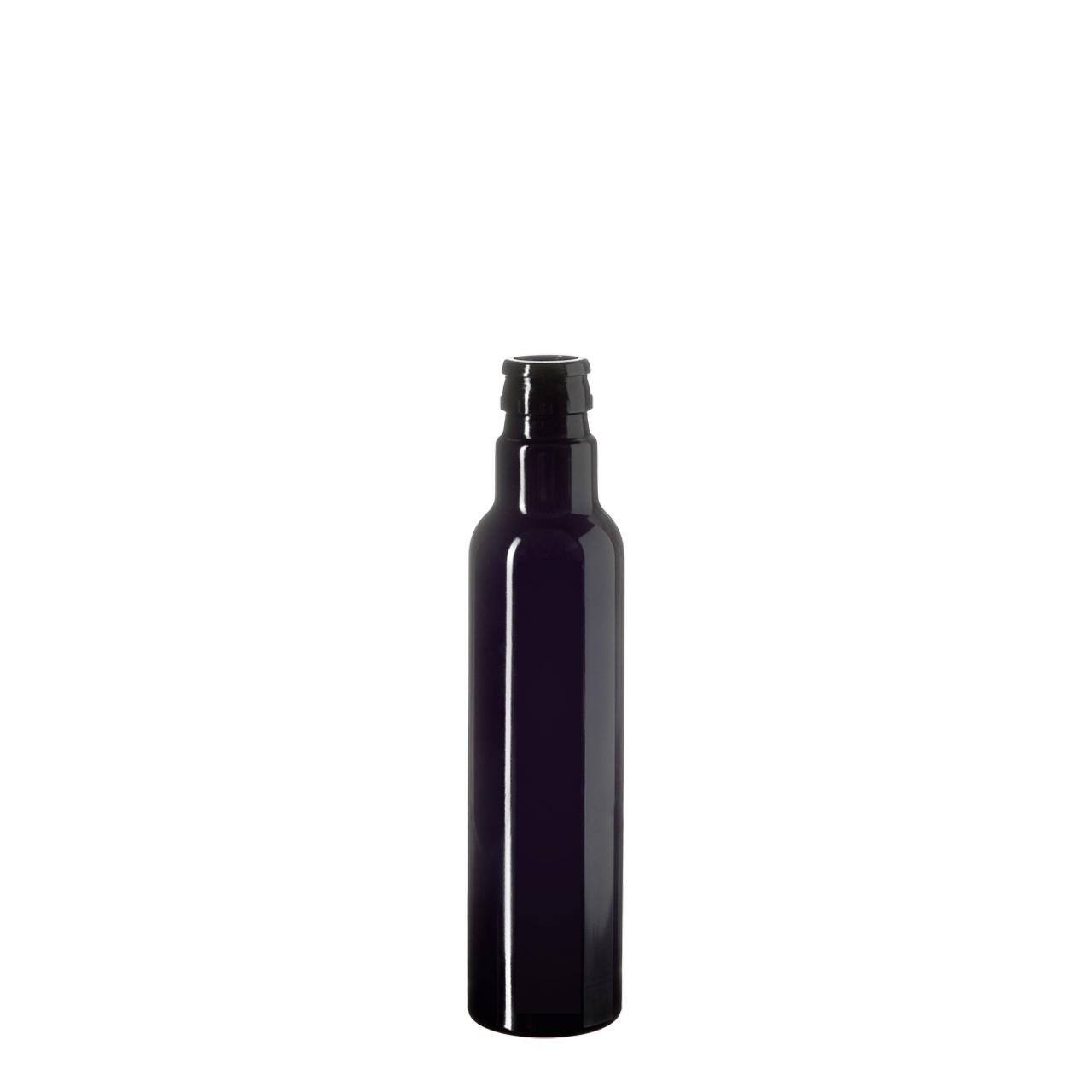 Oil bottle Pollux 250 ml, Miron, 29.4 CPR thread