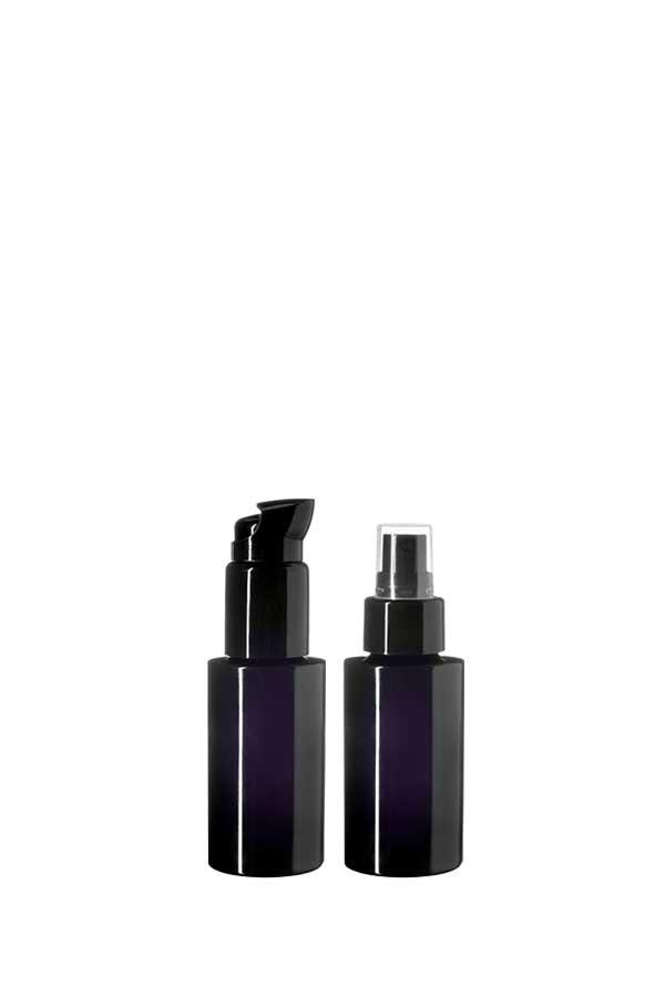 Cosmetic bottle Virgo 50 ml, 24/410, Miron