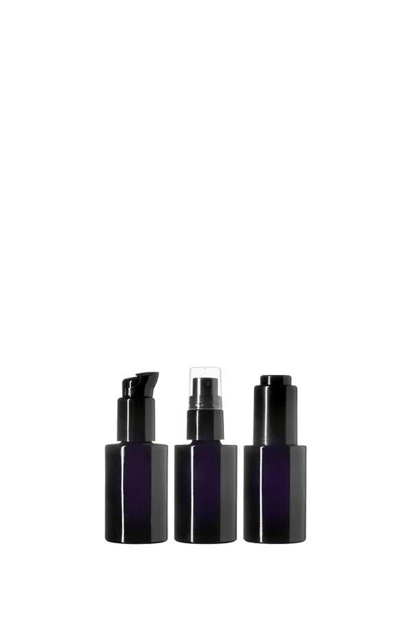 Cosmetic bottle Virgo 30 ml, 18/415, Miron