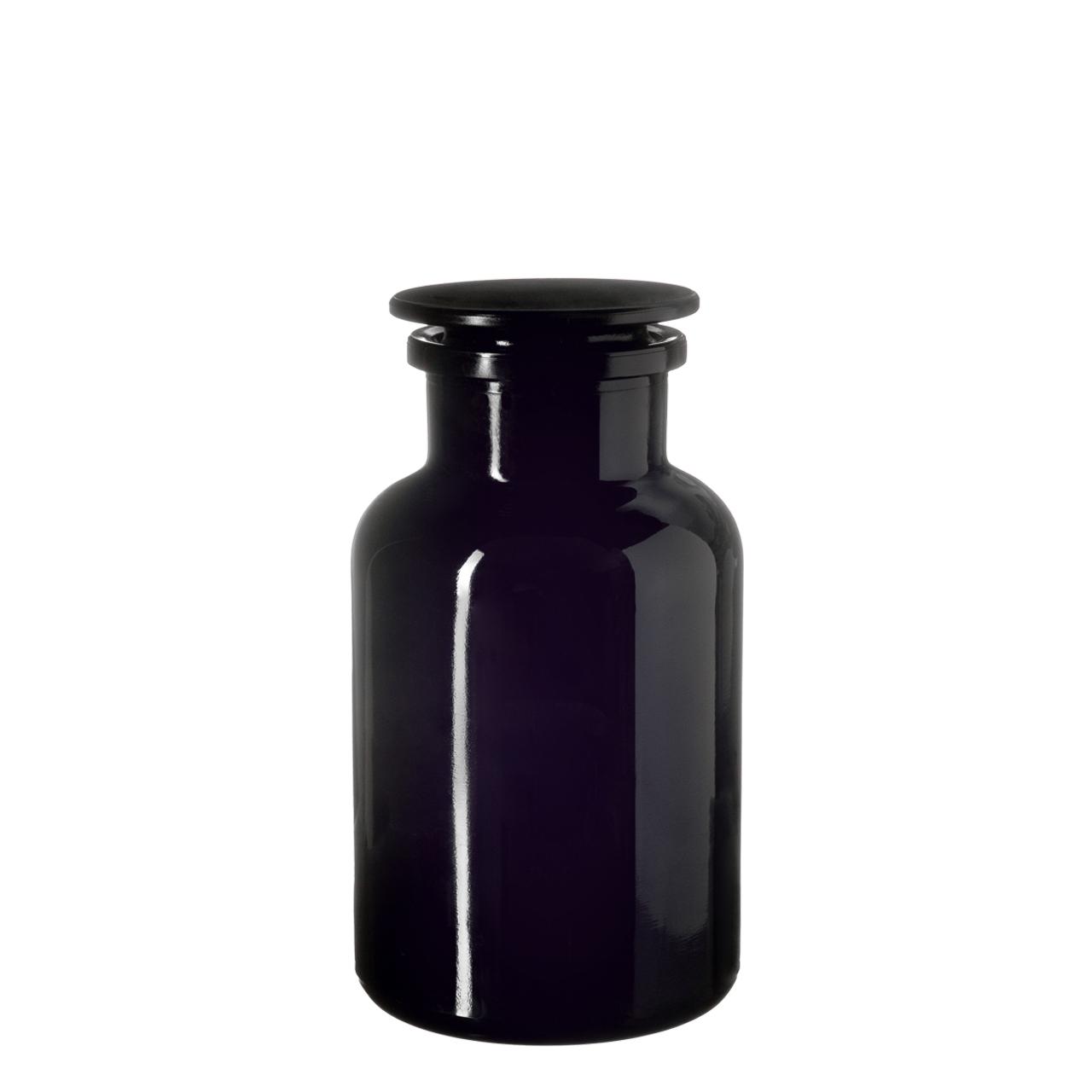 Apothekerflaschen Lybra 1 Liter (FL-AP-1LT)