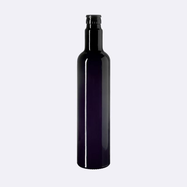 Oil bottle Pollux 500 ml, Miron, 29.4 CPR thread