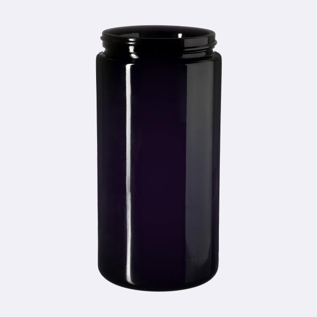 Deckel für Saturn 1 liter, 89/400, Schwarz