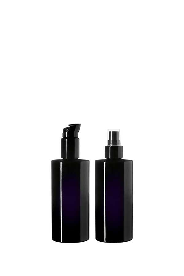 Cosmetic bottle Virgo 200 ml, 24/410, Miron