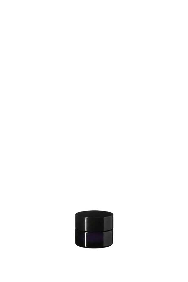 Cosmetic jar Ceres 5 ml, 32 mm special thread, Miron